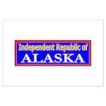 Alaska-2 Large Poster