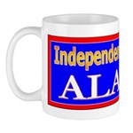 Alaska-2 Mug