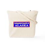 Alaska-2 Tote Bag