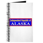 Alaska-2 Journal