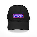Alaska-2 Black Cap