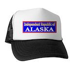 Alaska-2 Trucker Hat