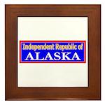 Alaska-2 Framed Tile