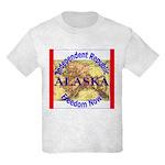 Alaska-3 Kids Light T-Shirt