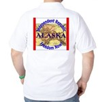 Alaska-3 Golf Shirt