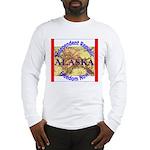 Alaska-3 Long Sleeve T-Shirt