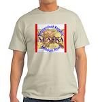 Alaska-3 Light T-Shirt