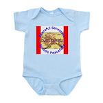 Alaska-1 Infant Bodysuit