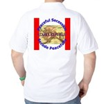 Alaska-1 Golf Shirt