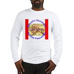 Alaska-1 Long Sleeve T-Shirt