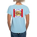 Alaska-1 Women's Light T-Shirt