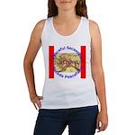 Alaska-1 Women's Tank Top