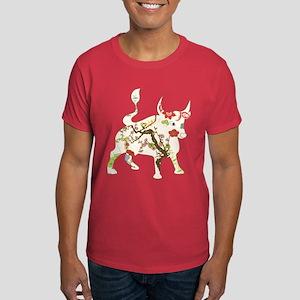 Year of the Ox Art Dark T-Shirt