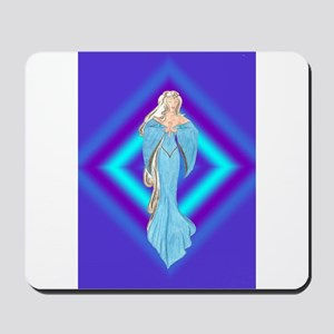Ice Goddess Mousepad
