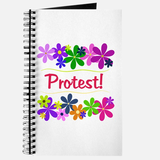 Protest! Journal
