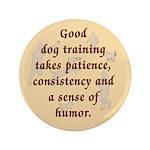 Good Dog Training 3.5