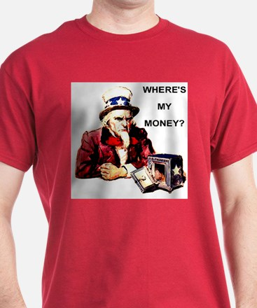 UNCLE SAM'S T-Shirt