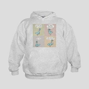 2-Pigeon Sweatshirt