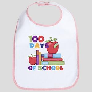 Books 100 Days Bib