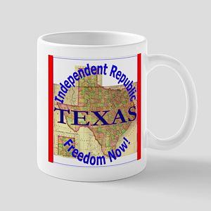 Texas-3 Mug