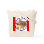 Texas-1 Tote Bag