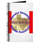 Texas-1 Journal
