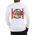 Texas-3 Long Sleeve T-Shirt