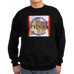 Texas-3 Sweatshirt (dark)