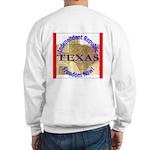 Texas-3 Sweatshirt