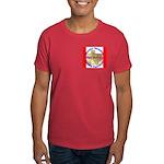 Texas-1 Dark T-Shirt