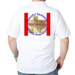 Texas-1 Golf Shirt