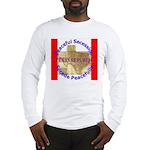 Texas-1 Long Sleeve T-Shirt