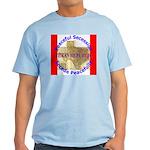 Texas-1 Light T-Shirt
