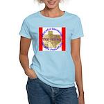 Texas-1 Women's Light T-Shirt