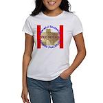 Texas-1 Women's T-Shirt