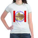 Texas-1 Jr. Ringer T-Shirt