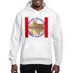 Texas-1 Hooded Sweatshirt
