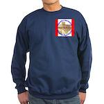 Texas-1 Sweatshirt (dark)
