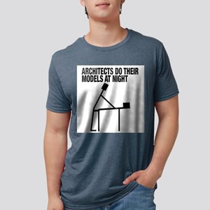 Architects Do Models T-Shirt