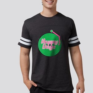 Happy Days Rock and Roll T-Shirt