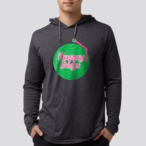 Happy Days Rock and Roll Long Sleeve T-Shirt