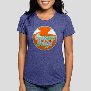 HAPPY DAYS RETRO SUN T-Shirt