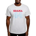 OBAMA 44 Light T-Shirt