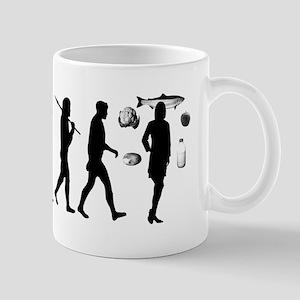 Nutritionist 11 oz Ceramic Mug