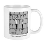 Water Conservation Cartoon 9470 Mug