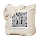 Water Conservation Cartoon 9470 Tote Bag