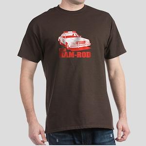 Car Ram-Rod Dark T-Shirt