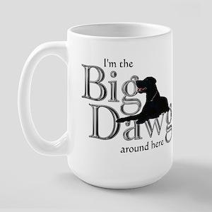 Big Dawg - Large Mug