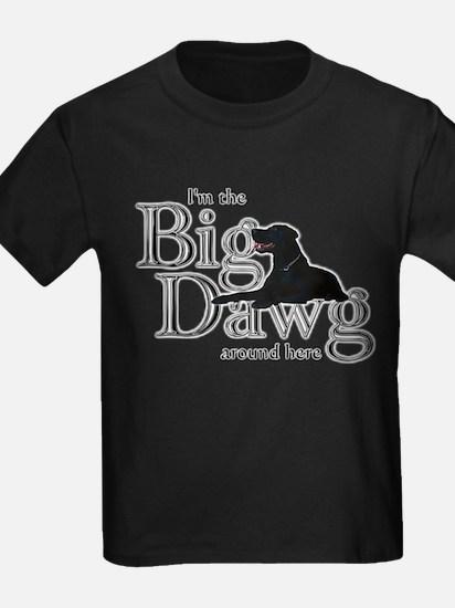 Big Dawg - T