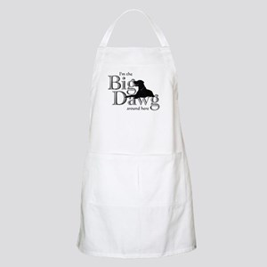 Big Dawg - BBQ Apron